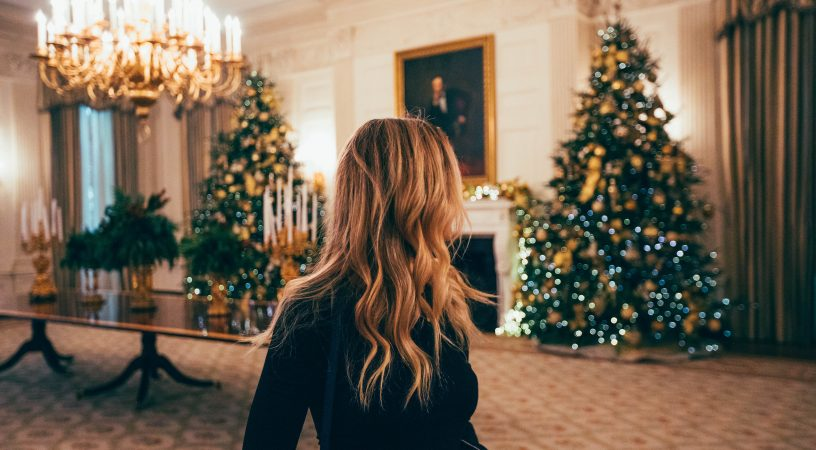 Bliv klar til julen med en trykprøvning fra TE Danmark