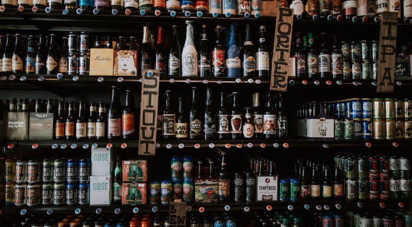 brygudstyr hos brygforretningen